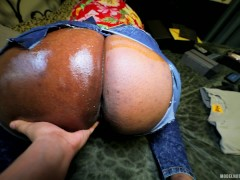- PHAT ASS Step Mom Fucked HARD In RIPPED JEANS After Winning PORNHUB Awards/><br/>                         <span class=