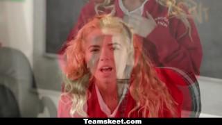 TeamSkeet - Best Of Afterschool Teens Fucking  college tits teen redhead small classroom blonde schoolgirl teamskeet school brunette coed collection uniform compilation teenager