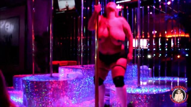 Las vegas strip clubs ratings Las vegas stripper trailer