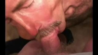 Mature Amateur Chris Beating Off