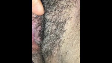 How you do like your pussy, shaved or hairy?