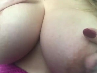 Carlycurvy thanks everyone for the 4K subscribers and shows big boobs