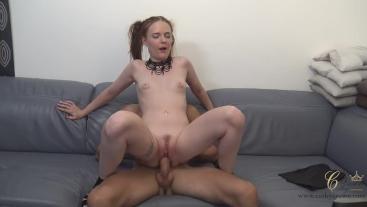 Show en sex cam avec mon ami Andrew - avec Cathy Crown
