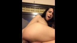 Blaire's hardest anal!!!!