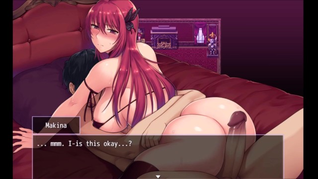 Ru escort brothel - Brothel 1 - fallen makina and the city of ruins - hentai / anime / game