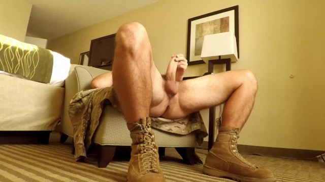 Hung hairy gay en - Hung military bottom bareback fuck boots straight college jock cum ass anon