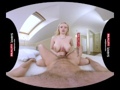 RealityLovers VR- Delicate Anal