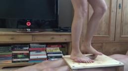 Underfoot - CBT Trampling