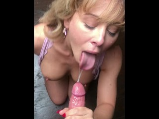 Milf Pornstar Fucks 18 Year Old Snapchat Follower -Cupids-Eden