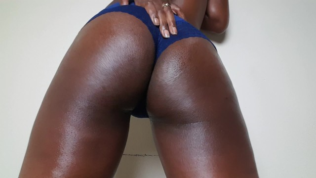 Ass smoothie video Big ass ebony jiggly ass shaking