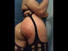 Mr.Phatbutt : Lulu Bubbles  Life As a Bbc Sissy