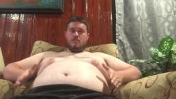 Jiggling my fat