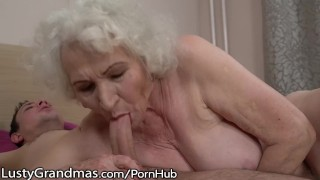 Uses to granny ride dick young box lustygrandmas sensual hairy cowgirl granny