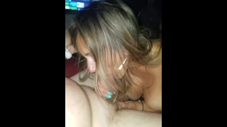 SWALLOWED A STRANGER-lucky guy cums prematurely I lapped it up like doggy;)  swallowing cum addicted to cum stranger creampie premature cum random pick up oral wife pimped whore creampie no condom amateur cuckold blowjob swallow cock worship random stranger cum drinking deepthroat swallow risky blowjob