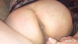 Creamy Pussy Made Me Cum So Hard I Collapsed On Her Back