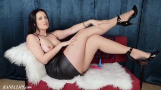 Gratis porno hd - Kimberly Kane Sissy Task Training + Sissy Joi Beloningsvideo