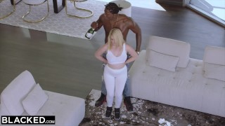 Is black only ass old years with blacked cock blonde massive blacked tits