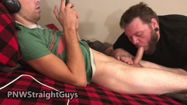 Straight Guys Sucked Compilation PNWStraightGuys Preview