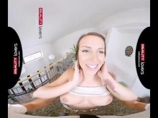 Micas Pornstars Mansion Ep 2 - Tight Teen Pussy