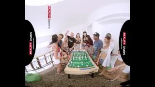 Micas Pornstars Mansion Ep 2 - Tight Teen Pussy Hardcore teen