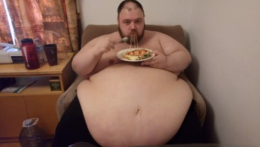 SSBHM Eating Good Meal