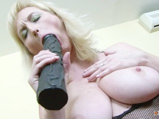 Zoe Held Captive Porn Sexy Blonde Mature Meets Younger African Guy For A Hard Pounding