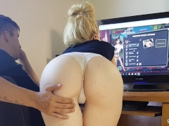 Nutaku Game Makes Girlfriend Horny
