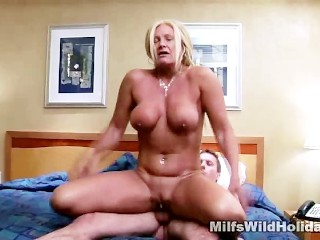 Xxx Photos And Video Of Clorese Fucking, Milf Roxy Likes His Cock Hard Big Tits Blonde Hardcore Mature