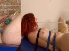 - Cleanstraps Enema part 3 of 3/><br/>                         <span class=