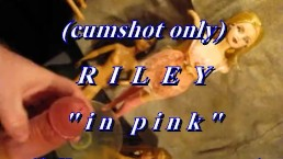 "bbb preview: Riley ""In Pink"" (no SloMo AVI high def)"