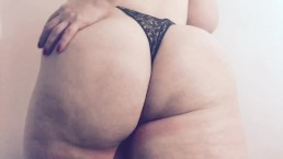 Sex chat with Carlycurvy episode 2. Let's talk anal and all things booty!