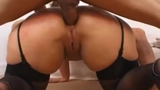 real black homemade fuck