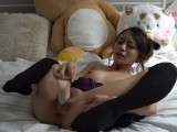 Jasmine Grey wants you to cum home and fuck her (GFE)