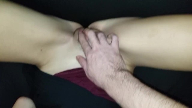 Sex slaves begging - Pussy play and lots of orgasms for my sub until she begs me to stop