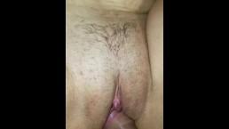 Nice little pussy