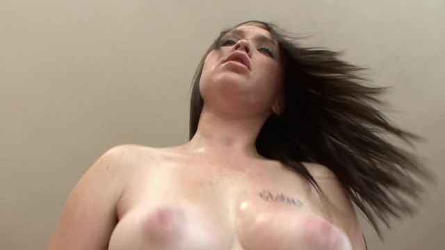 HE MADE ME DO IT! STEP SISTER FUCKS BROTHER ON CAMERA AT PARENTS HOUSE