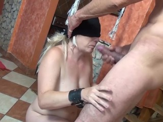 Filthy milf sluts busty moms first bdsm fuck lesson, bizarix rough kink old mature milf
