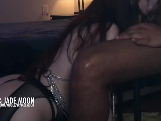 Www Hot Video Com Passionate Interracial Couple Fuck Bareback Тав Jayjademoon Amateur, Big Dick