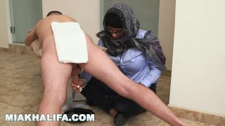 Just mia pornstar arab milking for favorite khalifa two your fun cocks miakhalifa hijab