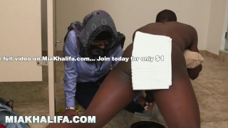 Milking arab cocks for khalifa pornstar fun two your just mia favorite muslim jerking