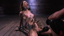 Rocky Emerson Dominated in BDSM