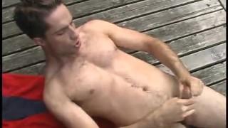Jaký je nejlepší porno - Michael Lucas Sólo Velký Péro - Výstřiky - Euro - Sval - Pornohvězda - Veřejnost - Sólo