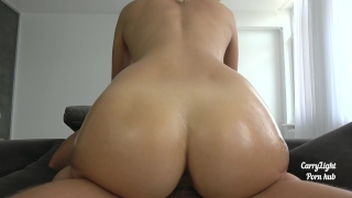 He came too early / inside my tight pussy Blowjob view