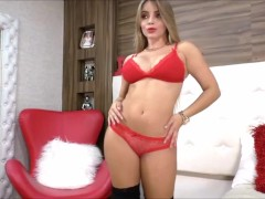 Do you want to undress me in my room?- latina pamelajay | Recorded Cam Show