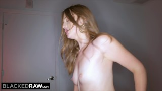 BLACKEDRAW LA Teen Gets Dominated By BBC In Secret
