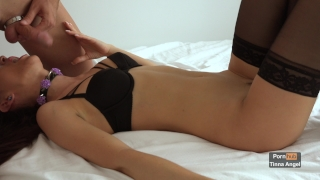 I Love To Suck Cock And Swallow Cum 4K Step young
