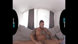 VirtualRealGay.com - Hot alone Stud female