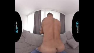 VirtualRealGay.com - Hot alone Teens amateur