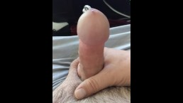 Throbbing cock in need of assistance. Cum help me.