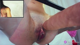Fuck again my i squirt and nice so again and pussy squirting russian